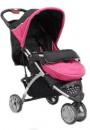пожаловаться. продам трехколесную коляску Геоби 922, цвет розовый с...