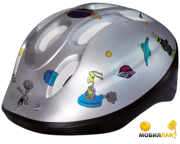 Bellelli Taglia Grey Aliens size-M (HEL-64-11) MobilLuck.com.ua 272.000