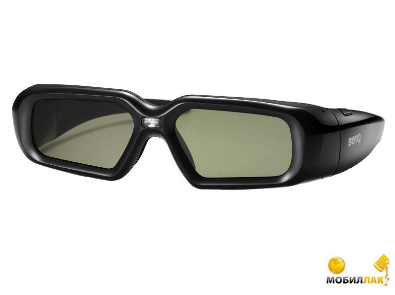 BenQ 3D GLASSES PRJ BLACK MobilLuck.com.ua 1144.000