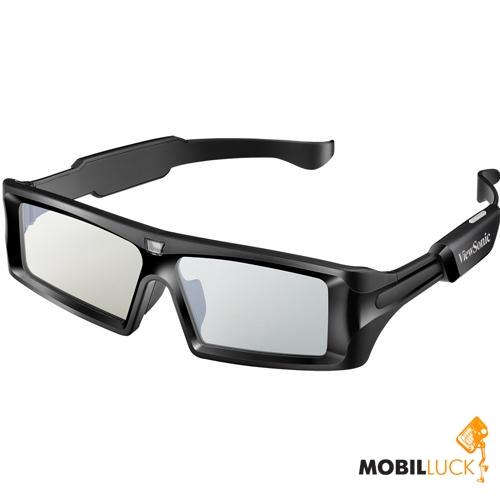 3D ���� ��� ��������� Viewsonic PGD250