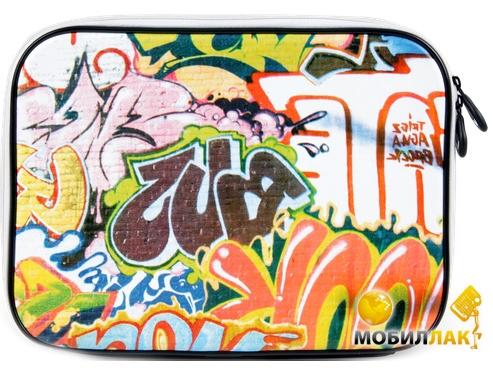 Сумка для ноутбука Canyon CNL-NB03A Graffiti 10