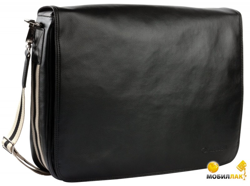 Krusell Alvik Laptop Bag black MobilLuck.com.ua 617.000