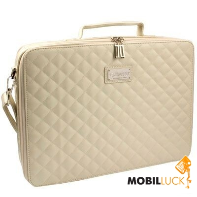 Сумка KRUSELL Laptop bag Coco Cream.