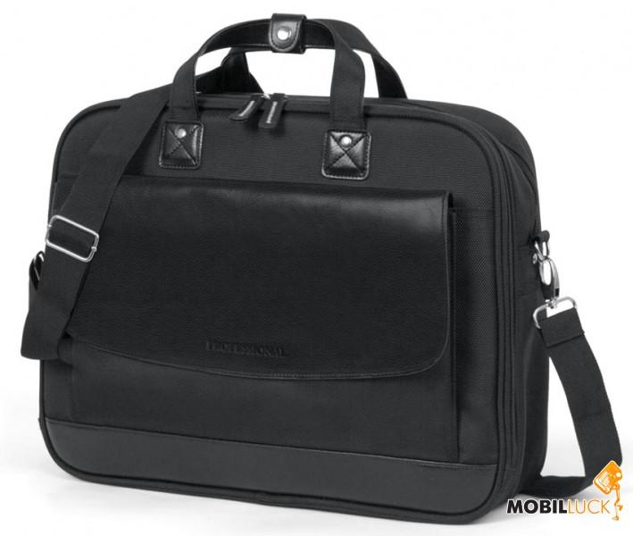 Видеообзор и фото Сумка для ноутбука Professional 921-10 13-15.