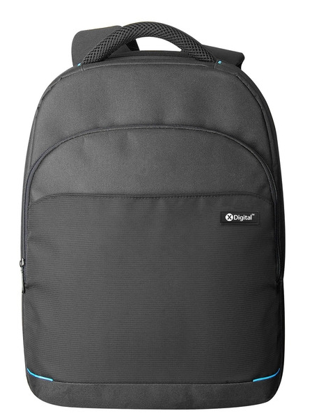 X-Digital Arezzo 316 Black X-Digital