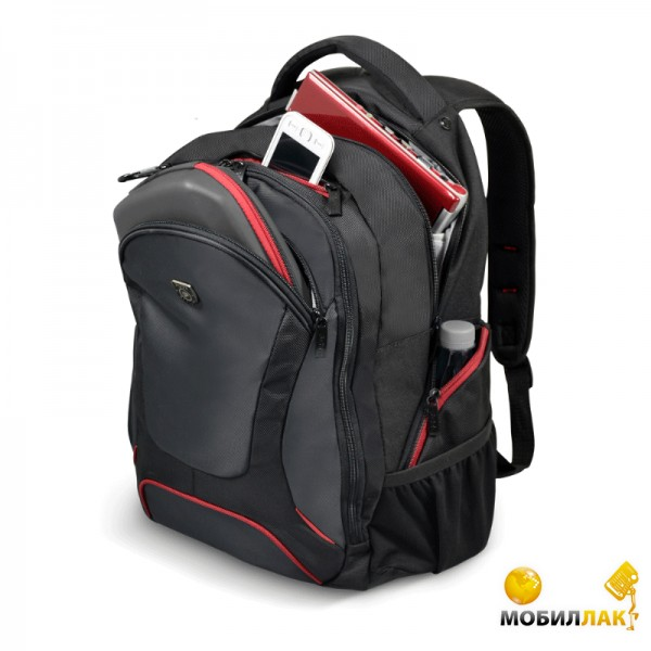 Port Designs COURCHEVEL Back Pack 17,3&quot MobilLuck.com.ua 840.000