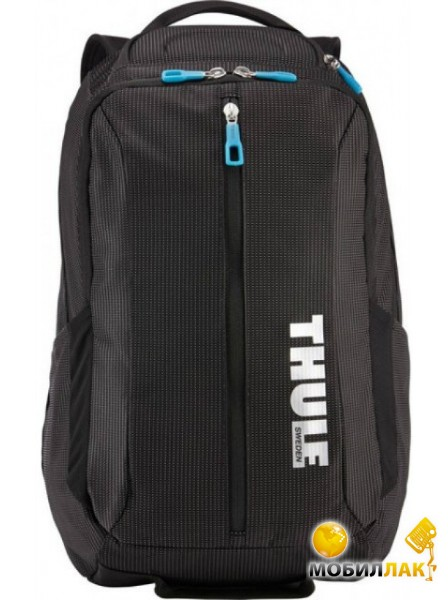 Thule Crossover 25L MacBook Backpack TCBP-317 Black Thule