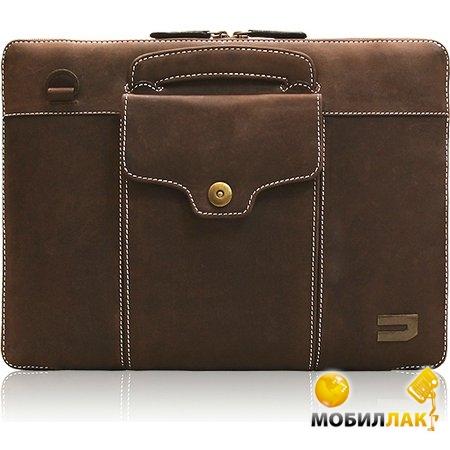 Купить Сумка Urbano Cases Compact Attache 11 Macbook Air Brown  URB-UZRBA11-05. Цена, доставка по Украине - Киев, Харьков, Днепропетровск,  Одесса. 5bcbc8d7337