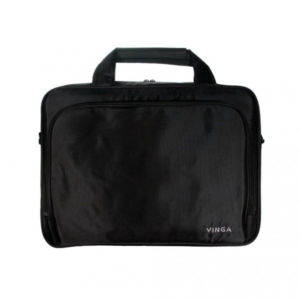 4ad354400431 Сумка для ноутбука Vinga 17 NB300BK Black. Купить Сумка для ноутбука Vinga  17 NB300BK Black. Цена, доставка по Украине - Киев, Харьков,  Днепропетровск, ...