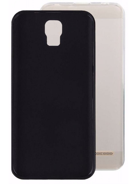 Фотография Чехол Toto TPU case matte Lenovo K6/K6 Power Black (0) ...