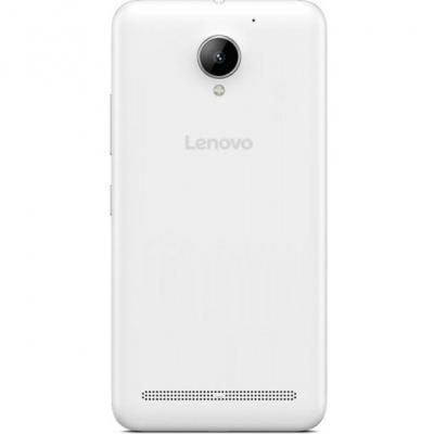 Чехол для телефона Global Lenovo Vibe C2 K10a40 TPU Extra Slim Светлый  (1283126473371) 30406c06f5b