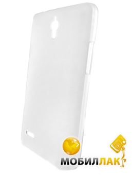GlobalCase Huawei Ascend G700 (TPU) (светлый) MobilLuck.com.ua 76.000