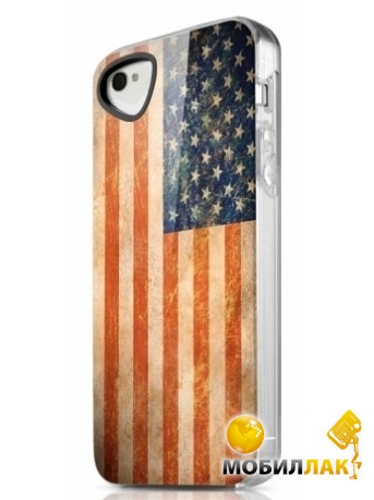 itSkins iPhone 5C Phantom America (APNP-PHANT-AMRC) MobilLuck.com.ua 138.000