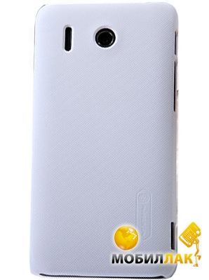 Nillkin Huawei G510 Super Frosted Shield (White) MobilLuck.com.ua 110.000