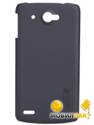 Nillkin Lenovo S920 Super Frosted Shield (Black) MobilLuck.com.ua 124.000