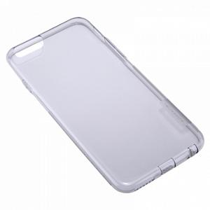 Чехол Nillkin for Apple iPhone 6 Nature Series Серый прозрачный