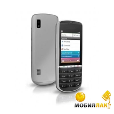 SBS Nokia Asha 300 Flex transp (TE8PSC00TES) MobilLuck.com.ua 33.000