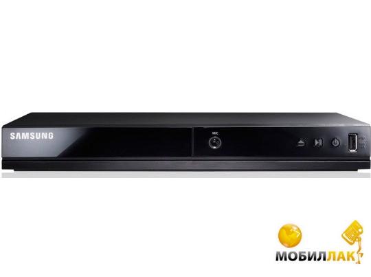 Samsung DVD-E360K MobilLuck.com.ua 311.000