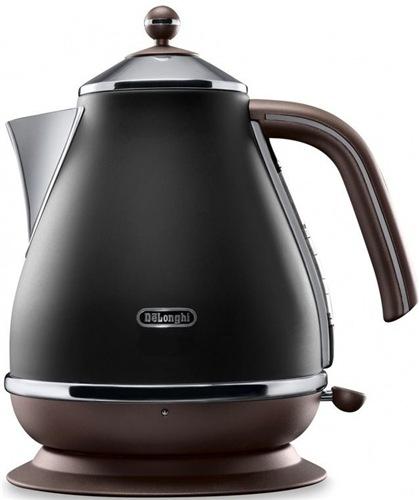 Электрический чайник Delonghi KBOV2001BK