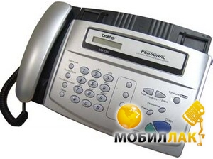 Brother FAX-236S Silver (thermal) MobilLuck.com.ua 1816.000
