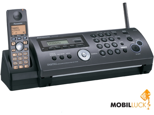 Panasonic KX-FC228UA-T Titan MobilLuck.com.ua 2949.000