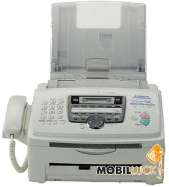 Panasonic KX-FLM663RU White MobilLuck.com.ua 3777.000