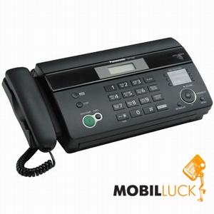 Panasonic KX-FT984UA-B Black MobilLuck.com.ua 1999.000