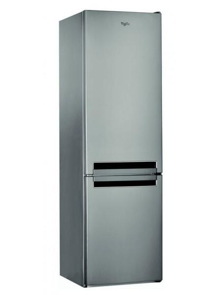 Двухкамерный холодильник Whirlpool BSNF 9152 OX