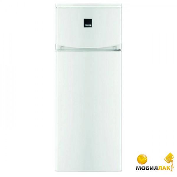 Холодильники занусси (zanussi) - отзывы, цены, характеристики