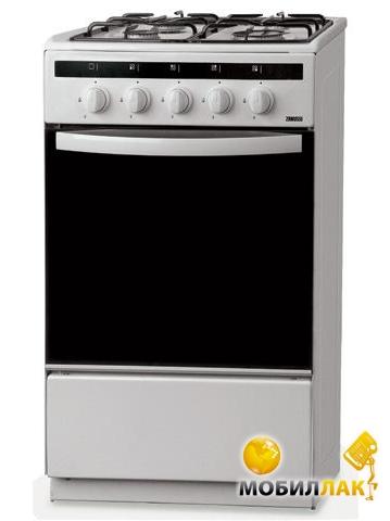 Zanussi zce560nw электрбческая, б/у - tallinn - бытовая техника, печи, плиты купить и продать