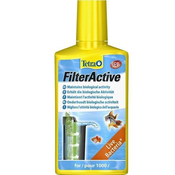 tetra Tetra Filter Active 250 мл