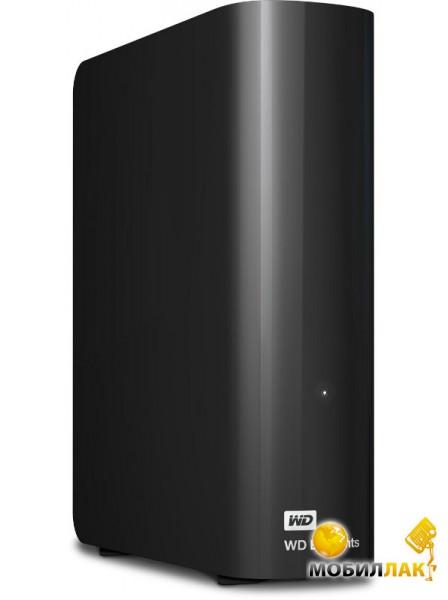 Western Digital 2TB 3.5 USB 3.0 (WDBWLG0020HBK-EESN) Western Digital