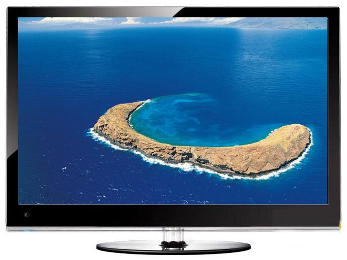 LED телевизор Luxeon 19L11B Млынов объявления продать