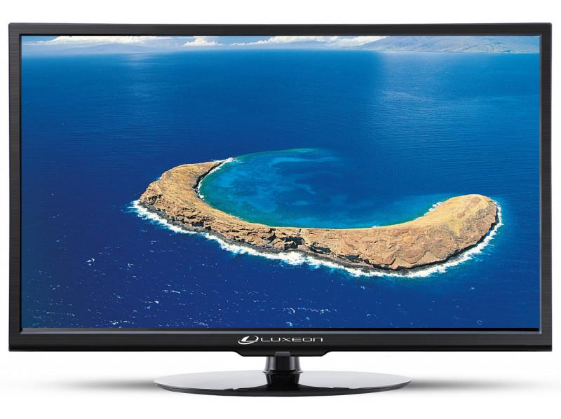 LED телевизор Luxeon 24L33 Томаковка Покупка б у