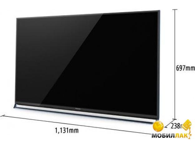 Panasonic TX-50AXR800 MobilLuck.com.ua 40999.000