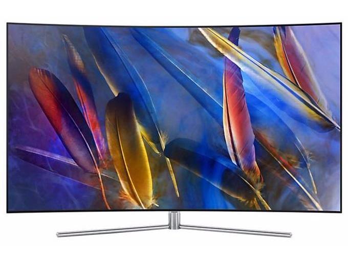 Samsung QLED QE49Q7CAMUXUA Samsung