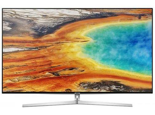 Samsung UE55MU8000UXUA Samsung
