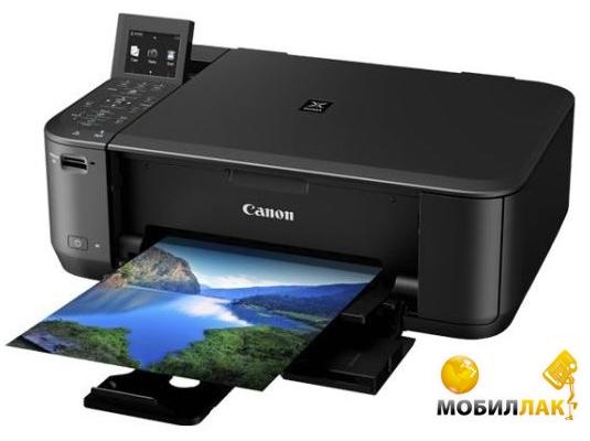 Canon MG4240 с Wi-Fi (6224B007) MobilLuck.com.ua 1463.000