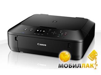 Canon MG5640 BLACK MobilLuck.com.ua 1798.000