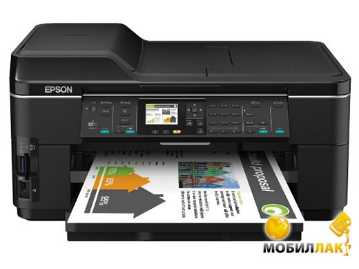 Epson WorkForce WF7515 (C11CA96311) MobilLuck.com.ua 6770.000