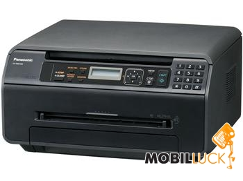 Panasonic KX-MB1500UCB Black MobilLuck.com.ua 2149.000