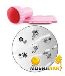 LaFiesta Набор для украшения ногтей МОДНИЦА MobilLuck.com.ua 122.000