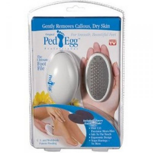 Ped Egg для педикюра 0308 Ped Egg