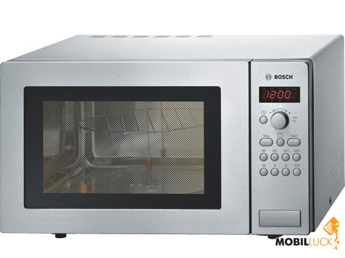 Микроволновая печь bosch hmt 84m451 2
