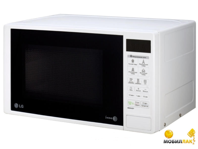 LG MS-2042DY LG
