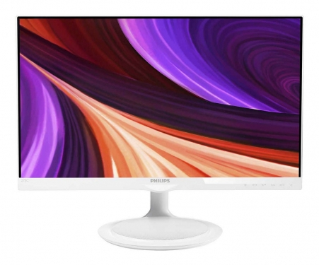Philips 27 275C5QHAW/00 AH-IPS White Philips