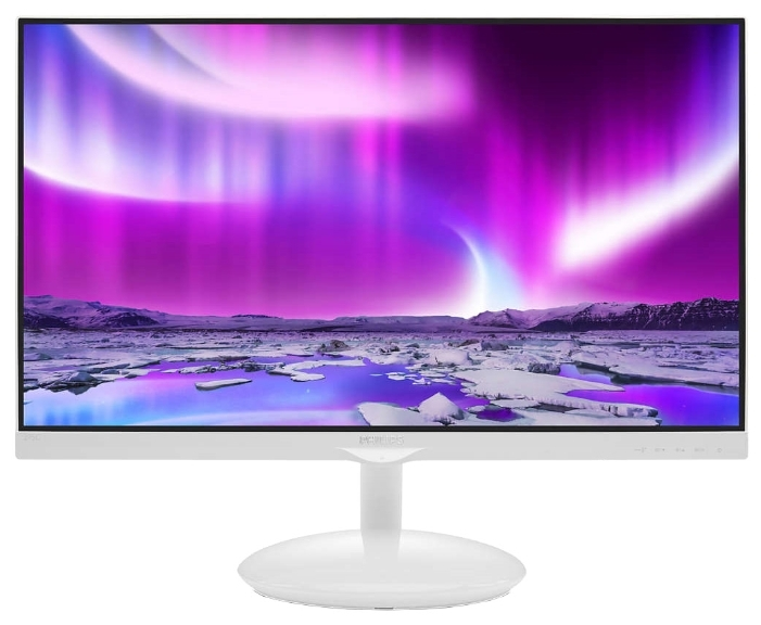 Philips 27 275C5QHGSW/00 AH-IPS White Philips