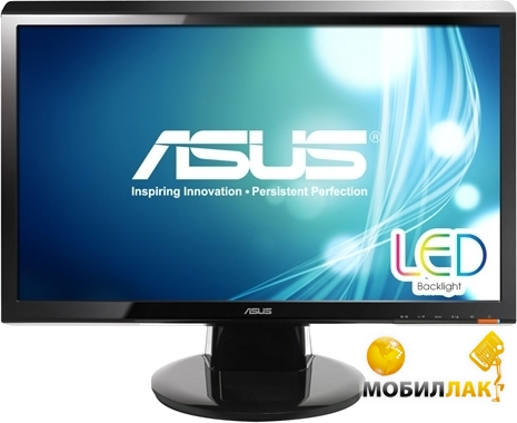 ASUS VH228DE - описание, характеристики, тест
