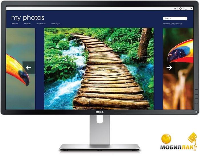 Dell P2815Q (210-ACOE) MobilLuck.com.ua 11344.000
