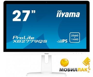 Монитор 27 iiyama XB2779QS-W1
